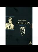 Michael Jackson: History 1 + 2