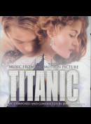 James Horner: Titanic (Music From The Motion Picture)