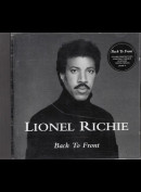 More Images  Lionel Richie: Back To Front
