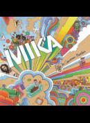 MIKA 8: Life In Cartoon Motion