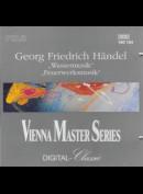 Georg Friedrich Händel: Wassermusik / Feuerwerksmusik