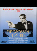 Die Grossen Film-Hits: Western/James Bond Movie Themes