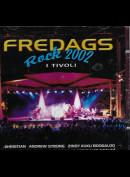 Fredags Rock 2002 I Tivoli