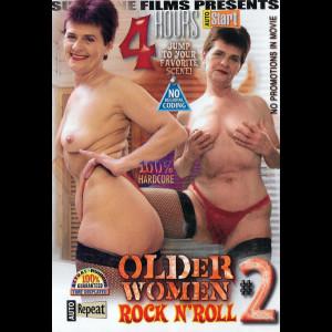 280v Older Women Rock N Roll 2 (4 Timer)