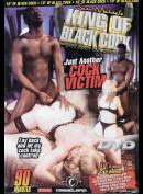 4183 Sean Michaels - King Of Black Cock
