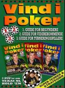 Vind i poker, Lektion 1-2-3 (3-disc Box)