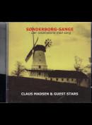 Claus Madsen & Guest Stars: Sønderborg-Sange