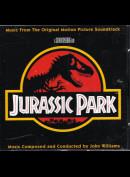 John Williams: Jurassic Park - Original Motion Picture Soundtrack