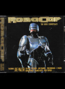 Various: Robocop - The Series Soundtrack