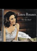 Tamra Rosanes: Over The Ocean - American Folk Songs