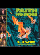 More Images  Faith No More: Live At The Brixton Academy