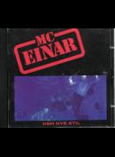 MC Einar: Den Nye Stil