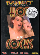 4304 Hot For Cocks