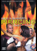 4353 Piercing Party Part 1