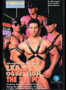 4559 Leather Obsession - The Sex Pit