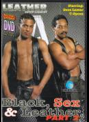 4581 Black, Sex & Leather 2