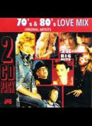 70's & 80's Love Mix
