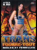 4653 Trans Fourre-tout Males Et Femelles