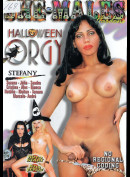 4682 She-Males: Halloween Orgy