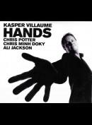 Kasper Villaume: Hands