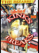 4747 Collection Of Kinks And Freaks