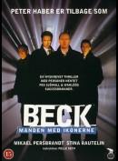 Beck 02: Manden Med Ikonerne