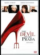 The Devil Wears Prada (UDEN DANSKE UNDERTEKSTER)