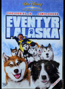 u12517 Eventyr i Alaska (UDEN COVER)