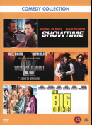Showtime + Wild Wild West + The Big Bounce
