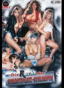 4886 Die Rache Der Schrottplatz-Schlampen