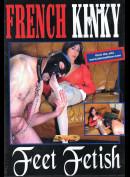 4935 French Kinky - Feet Fetish