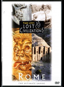 Time Lifes: Storhed & Undergang: Rom (Lost Civilizations)