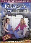 McLeods Døtre: sæson 3