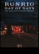 Runrig: Days Of Days Concert (DVD+CD)