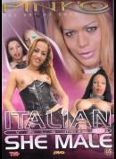 6599a Italian She Male Volume 11