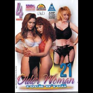 641 Older Women Rock N Roll 21 (4 Timer)