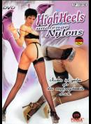853 High Heels Und Enge Nylons