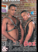 866 Black, Sex And Leather