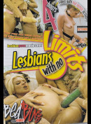 913 Lesbians With No Limits