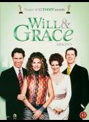 Will & Grace: sæson 5