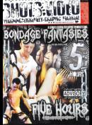 1034 Bondage Fantasies (5 timer)