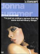 In Concert: Donna Summer