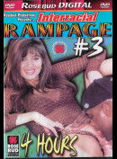 1088 Interracial Rampage 3 (4 timer)