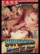 1099 Super Cocks: Men of Steel