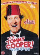 Its Tommy Cooper