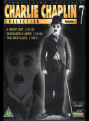 Charlie Chaplin Collection: Volume 7