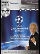 Champions League: Det Officielle Interaktive DVD-spil