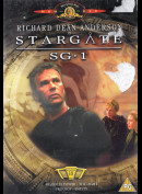 Stargate SG-1: Sæson 3, Episode 17-20