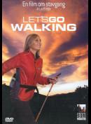 Lets Go Walking