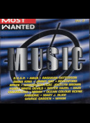 Most Wanted Music: Music vol. 3